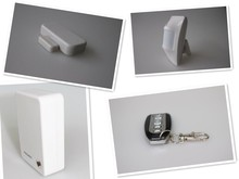 Portable alarm kits IP alarm base on cloud platform with smart detect equipment