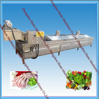 Best Selling And High Quality Fruit And Vegetable Blanching Equipment