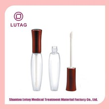 Cosmetic Packaging plastic lip gloss case
