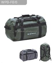 Fashion waterproof travel line bags