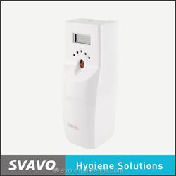 Aroma Toilet Automatic perfume air freshener atomizer dispenser hotel air freshener V-840