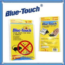 Blue-Touch Pest Catchers Mouse and Insect Glue Trap,Pest Control products