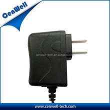 5v 0.5a 1a 1.5a 2a wall charger power adapters