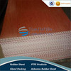 non- asbestos rubber sheet with wire inserted rubber sheet---linda