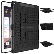 2 in 1 shockproof rugged Case For ipad pro