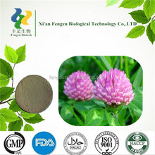 100% natural red clover extract Isoflavones