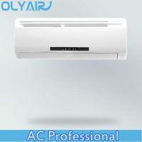 toshiba split air conditioner remote control 60Hz inverter R410a 24000btu
