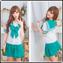 2014 school uniform school uniform design japanese school uniform sexy school girl costume