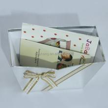 CD storage cardboard box document file multipurpose paper box