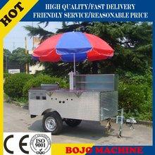 HD-21 pizza hot dog cart new hot dog cart american hot dog cart