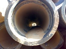Cast Iron Pipe scrap