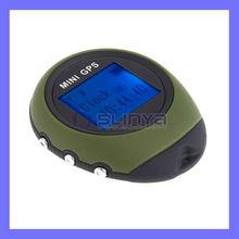 Hiking&Biking Necessary Pg03 Mini Global GPS Locator