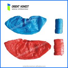 nonwoven disposabl shoe raincoat cover protective non woven shoe cover