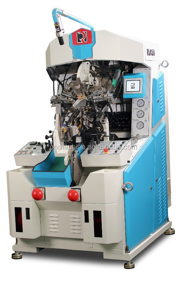 Shoe Lasting Machine Price