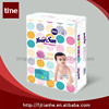 Super Absorbent Sleepy Baby Diapers For Private Label Brand