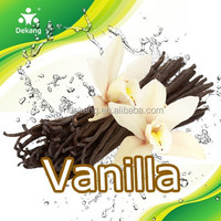Dekang Most Wanted Flavor- Vanilla 2014