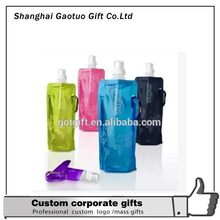Personalized business super cool Customized Folding Water Bottle