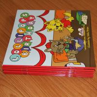 OEM factory custom children cheap comic book printing