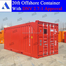 dnv 2.7-1 offshore containers with high quality