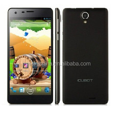 hot cubot s222 mtk6582 quad core smart phone android 4.2 1GB+16GB mobile phone