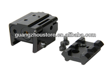 compact tactical mini red laser sight GZ20023