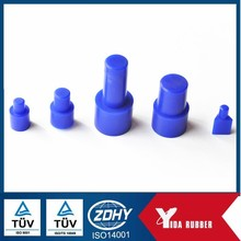 Factory supplied neoprene, silicone rubber plug, siliocne rubber stopper with good dust and water proof sealing