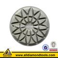 Disco pulido para concreto