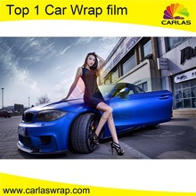 Carlas autoadhesivas Guangzhou vehículo encargo envuelve gráficos del abrigo del coche
