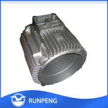 Machinery Engine Parts Die Casting Motor Shell
