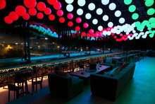 new product in china led kinetic art lighting led kinetic art lighting