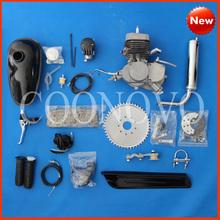 bicycle gas engine kit / 2 stroke push bike engine kit48cc