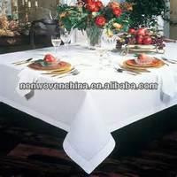 home textile nonwoven fabric table cloth