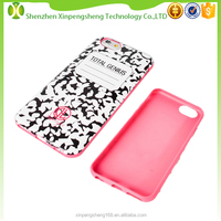 Fashion cheap mobile phone tpu cell phone case for iphone 6