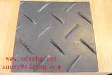 Best price HDPE anti-slip ground protection mats