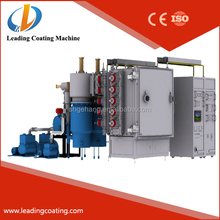 vacuum painting machine for motor cyc,gold silver spectra chrome spray plating machine