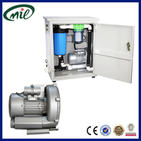 Low noise cabinet design vacuum pump/dental suction equipment/surgical suction unit