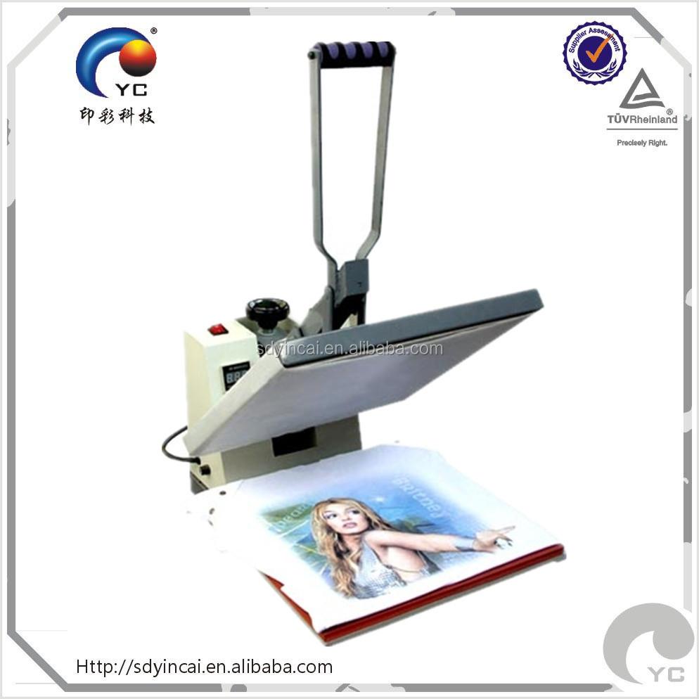 heat press machine for shirts