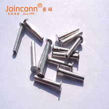 According to customer's drawings of rivets,OEM different price of rivets in China