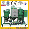 Fason DTS Series Filter-free technology used oil filtering machine