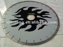 different types of saws for sandstone