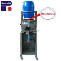 WQ-RB15A toner refill machine to fill toner powder into empty cartridge and bottle