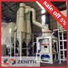 Zenith high quality calcium carbonate machines