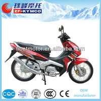 Chinese 110cc motocicleta with high quality ZF110(XI)
