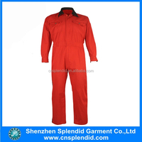 2015 High Quality Fashion Ultima Coverall Workwear