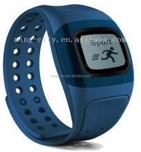 MATA health sleep monitoring/pedometer/sports bluetooth bracelet smart watch