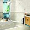 foshan wholesaler oceanland best quality floor bathroom tiles china