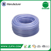 Flexible PVC Transparent Braided Reinforced Hose Polyester fiber braided reinforced pvc hose best quality in alibaba