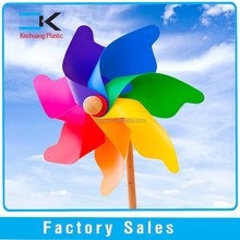 DIY!! Small Decoration Spining Toy Windmill for Kids