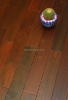 Lapacho Engineered Wood Flooring(UV,T&G)