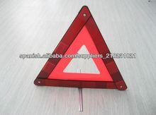 advertencia proveedor triángulo